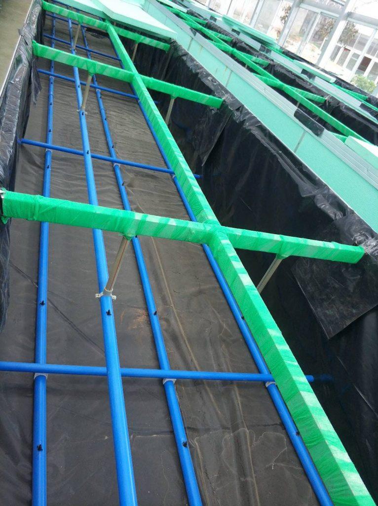 金属镀锌管的防腐、防锈
